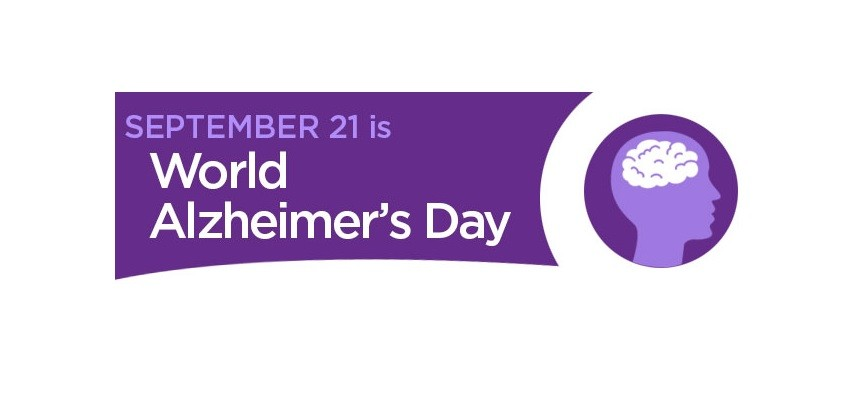 World Alzheimer's Day 2015