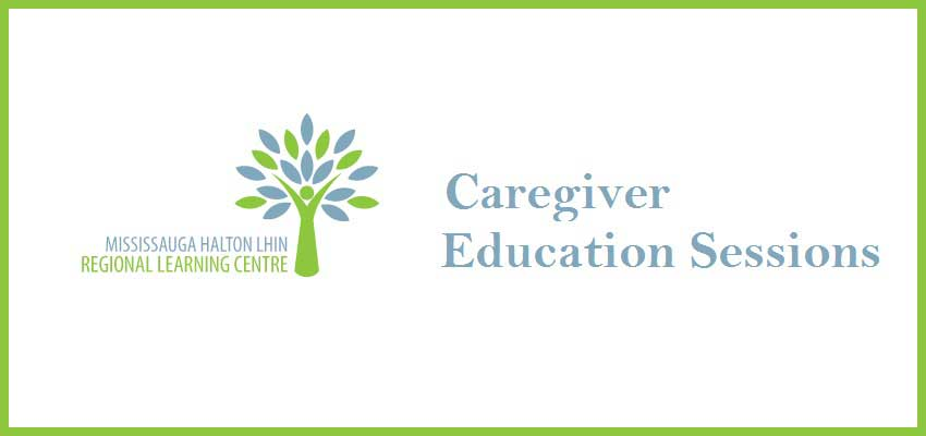Caregiver Education Sessions