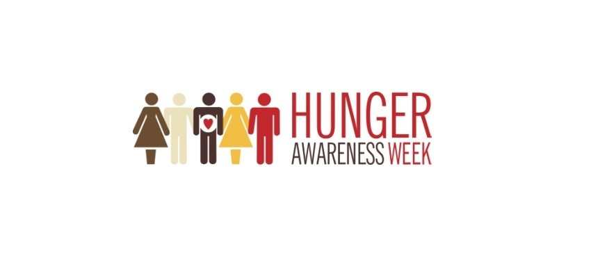Hunger Awareness Week 2015